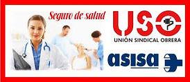 USO SEGURO SALUD ASISA