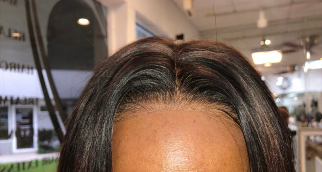 Closure/Frontal Retouch/Style