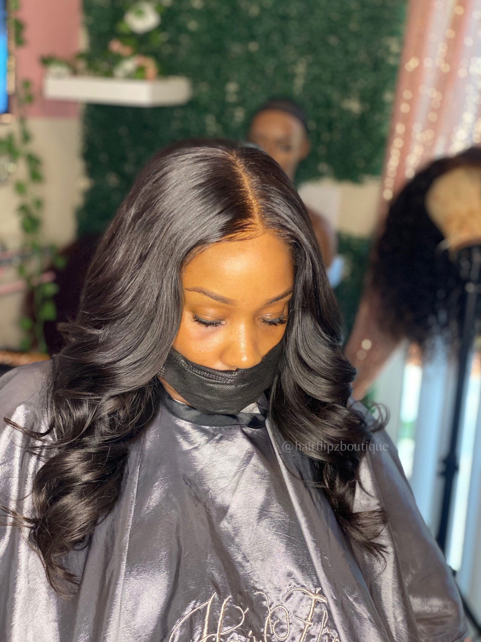 Frontal Unit Install Only