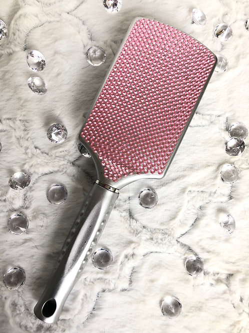 Bling Paddle Brush