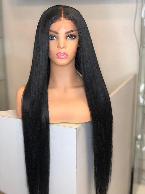 Make A Wig w/Your Bundles