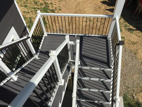 Ultralox™ Aluminum Railing