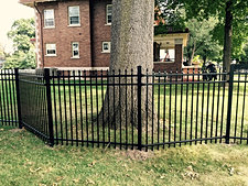 Commercial And Home Fence Amp Deck Davenport Ia