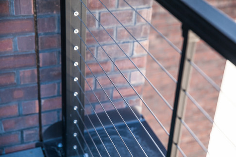 Lovewell Commercial Fence and Railing