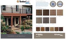 TimberTech AZEK Decking Brochure