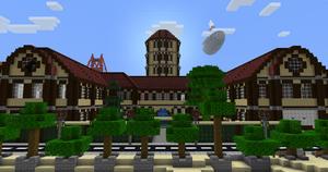 Villa Lynx, Amtssitz des Premierministers