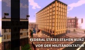 Parlament der Federal States
