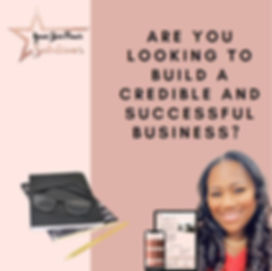 Are you looking to build a credible and