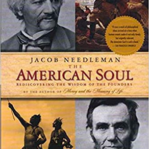 The Last American: Preamble to The American Soul