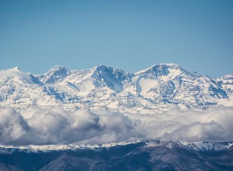 El regreso a la montaña