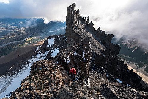 Cerro Castillo - Nicolás Gantz