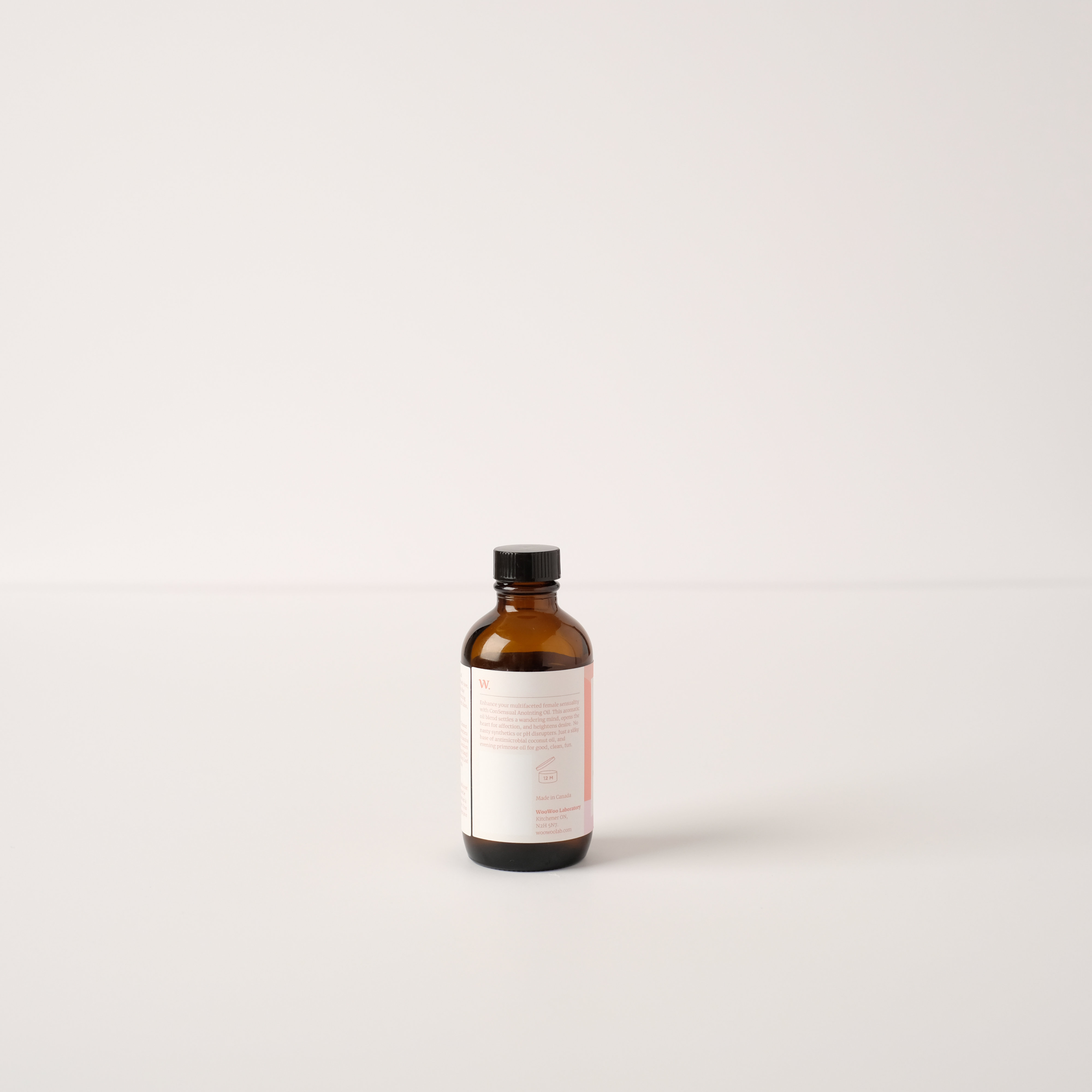 ConSensual Anointing Oil