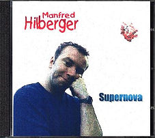 CD Supernova - Manfred Hilberger (2002)