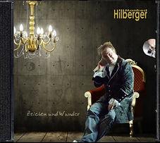 CD Zeichen und Wunder - Manfred Hilberger (2011)