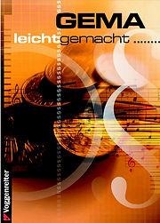 Buch GEMA - leicht gemacht! von Manfred Hilberger