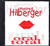 CD oral total - Manfred Hilberger (1999)