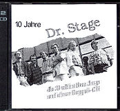 CD '10 Jahre Dr. Stage' - Dr. Stage (1998)