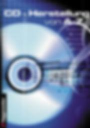 Buch CD-Herstellung von A-Z von Manfred Hilberger