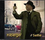 CD #Selfie von Manfred Hilberger