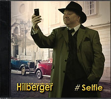CD Selfie - Manfred Hilberger (2016)