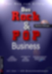 Buch Das Rock- & Popbusiness von Manfred Hilberger
