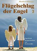 Buch Flügelschlag der Engel - Band 2 von Manfred Hilberger