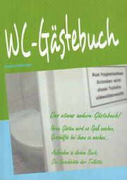 Buch WC-Gästebuch von Manfred Hilberger