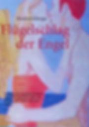 Buch Flügelschlag der Engel von Manfred Hilberger