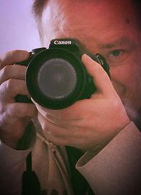 Manfred Hilberger als Fotograf