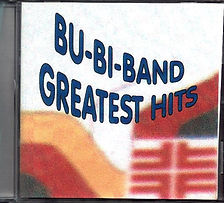 CD Bu-Bi-Band Greatest Hits - Bundes-Big-Band (1999)