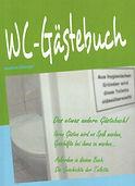 WC-Gästebuch von Manfred Hilberger