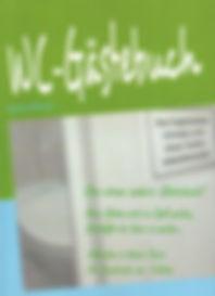 Buch WC-Gaestebuch von Manfred Hilberger