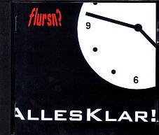 CD AllesKlar! - flursn? (2000)