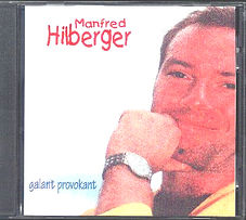 CD nach vorne - Manfred Hilberger (2004)