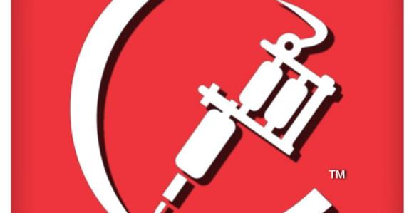 Connect'Ink™ Artist Icon Sticker