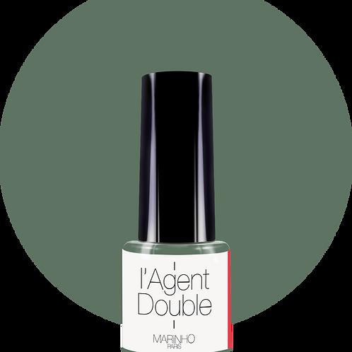 L'Agent Double Vernis Semi-permanent Doux