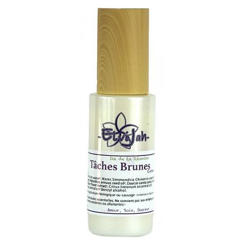 Crème Tâche Brunes (Made in Réunion)