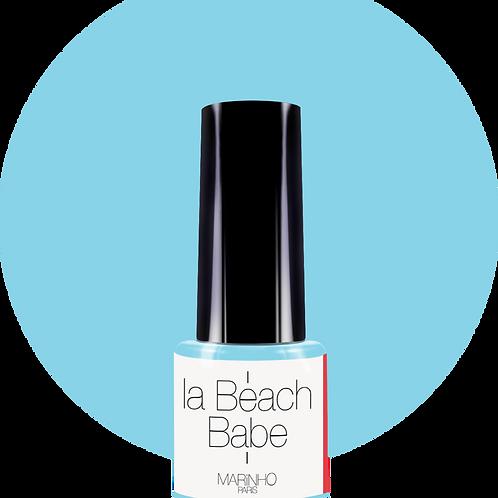 La Beach Babe Vernis Semi-permanent Doux