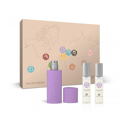 Coffret du Voyage Parfum Provence - Camina