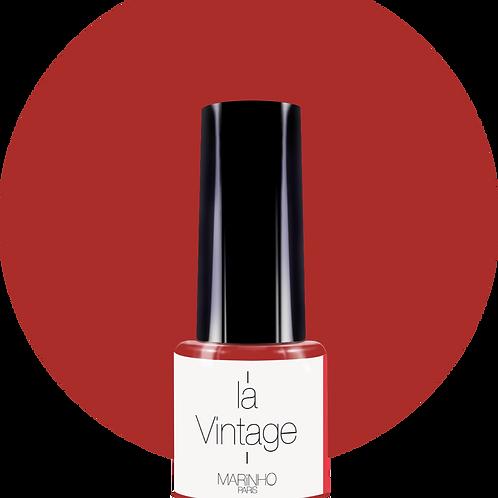 La Vintage Vernis Semi-permanent Doux