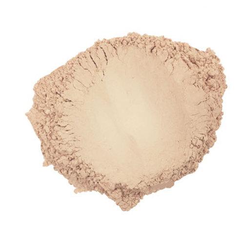 Fond de teint poudre minéral SPF15