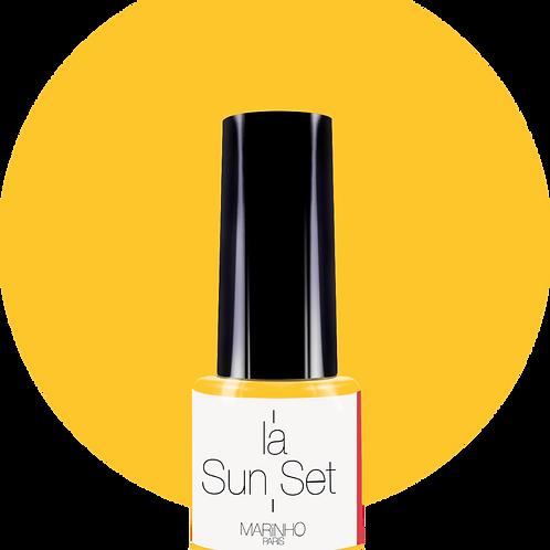 La Sun Set Vernis Semi-permanent Doux