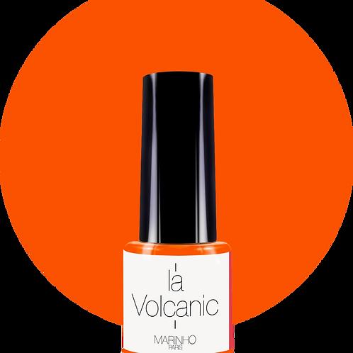 La Volcanic Vernis Semi-permanent Doux