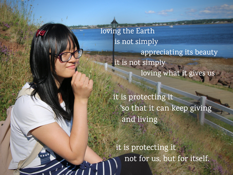 Every day is #EarthDay.