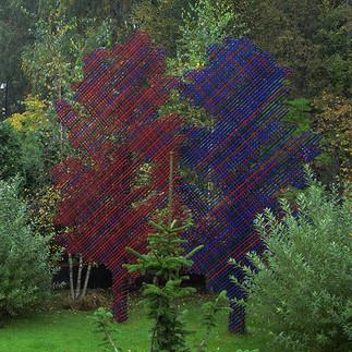 Colour Trees