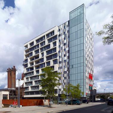 Hotel Ibis Et Bureaux