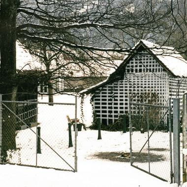Romberg's House
