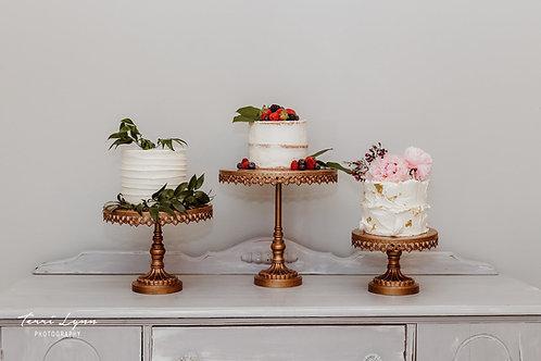 Wedding Cake Deposit