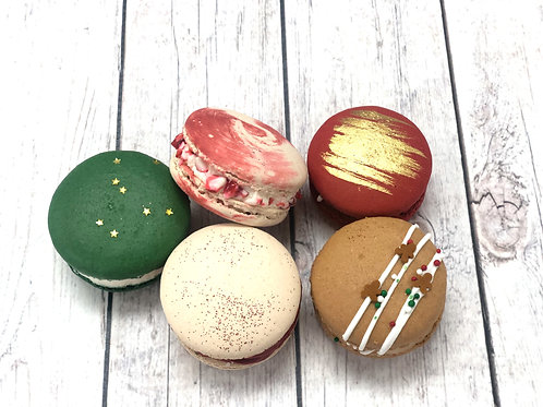 French Macarons!
