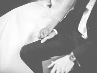 ¿Qué sucede cuando alguien se opone en una boda?